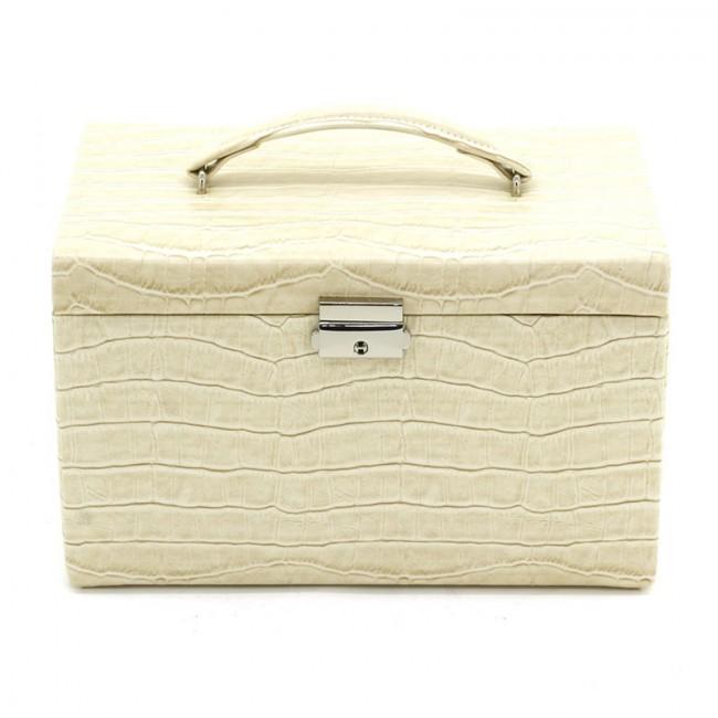 39e86818853 Шкатулка для украшений Friedrich Lederwaren 23254-30 | Hartmann Boutique