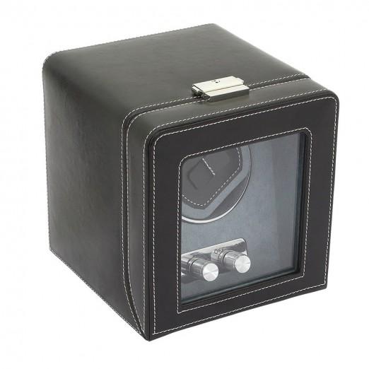 Шкатулка для автоподзавода часов Friedrich Lederwaren 29473-2