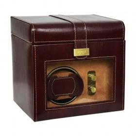 Шкатулка для автоподзавода часов LC Designs 70883