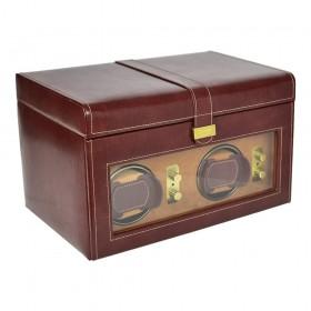 Шкатулка для автоподзавода часов LC Designs 70884