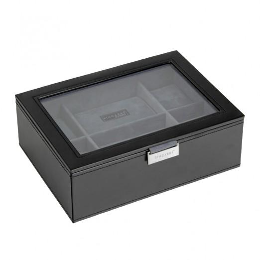 Шкатулка для хранения часов LC Designs 73223