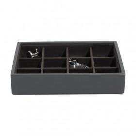Открытый лоток для запонок и аксессуаров LC Designs 73643