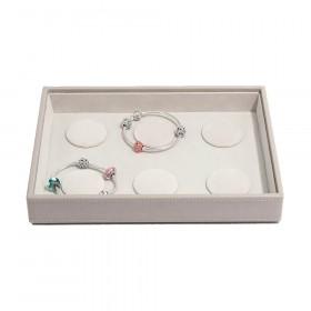 Открытый лоток для браслетов и шармов LC Designs 74406