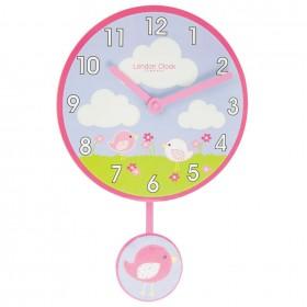 Интерьерные часы London Clock Co. 2123