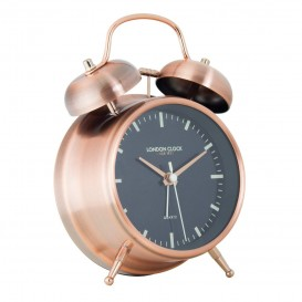 Будильник London Clock Co. Urban Luxe 34401