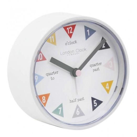 Будильник London Clock Co. 4239
