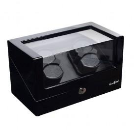 Шкатулка для автоподзавода часов LuxeWood LW1052-11