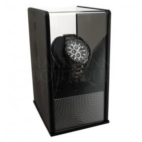 Шкатулка для автоподзавода часов LuxeWood LW201