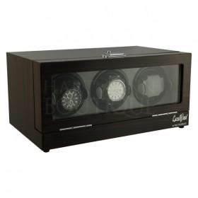Шкатулка для автоподзавода часов LuxeWood LW503-5